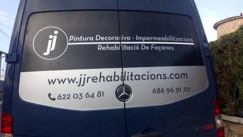 Retolació vehicles